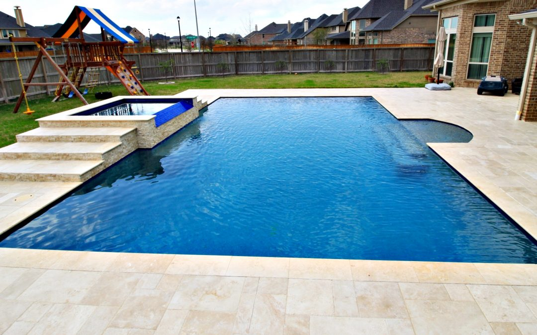 Sugar Land's Best Pool Builder